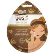 Yes to Coconuts Vochtinbrengend Klei Masker