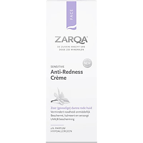 Zarqa Anti-Redness Cream