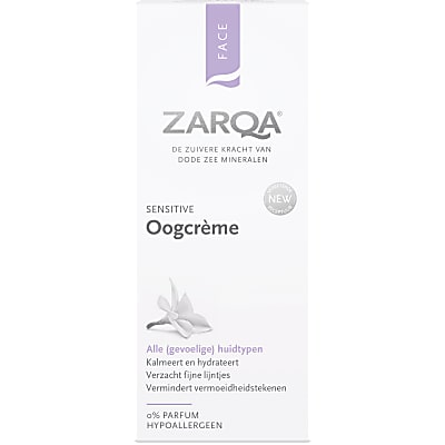 Zarqa Sensitive Eye Cream 15 ml