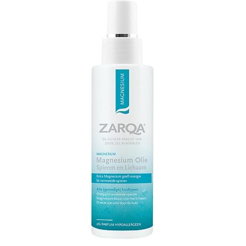 Zarqa Magnesium Olie 125ml