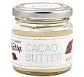 Zoya Goes Pretty Cacao butter - cold-pressed & organic - 60g
