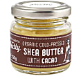 Zoya Goes Pretty Shea & cacao butter - cold-pressed & organic - 60g