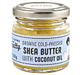 Zoya Goes Pretty Shea & coconut butter - cold-pressed & organic - 60g
