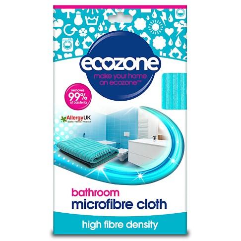 Ecozone Badkamer Microvezel Doek