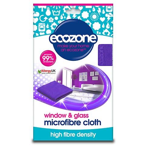 Ecozone Raam & Glas Microvezels doek