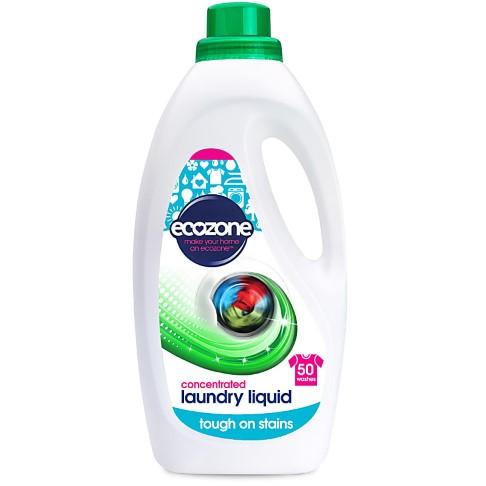 Ecozone Geconcentreerd Vloeibaar Wasmiddel 2L