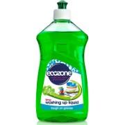 Ecozone Lime Vloeibaar Afwasmiddel