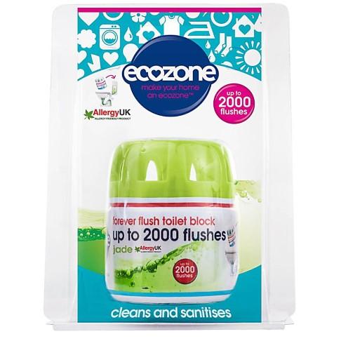Ecozone Blijvend Toilet Blok 2000 - Jade