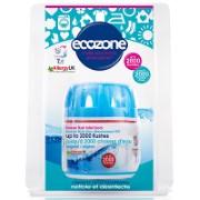 Ecozone Blijvend Toilet Blok 2000 - Blauw