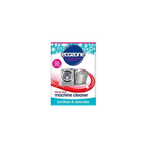 Ecozone Full Service Machine Cleaner