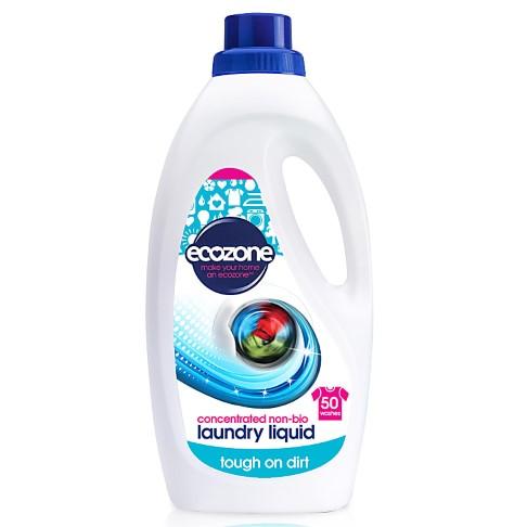 Ecozone Gecont. Vloeibaar Wasmiddel zonder Enzymen (50 wasbeurten)
