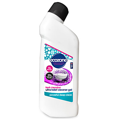Ecozone Ultra Reinigende WC Gel - Fresh Meadow