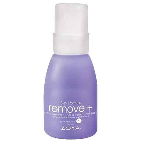 Zoya Remover Plus Nagellak Remover