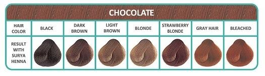 Surya Brasil Chocolate