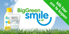 Big green smile Ecover kopen